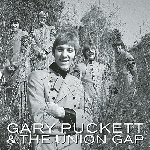 Young Girl: The Best of Gary Puckett and the Union