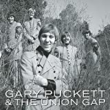 Skivomslag för Young Girl: The Best of Gary Puckett and the Union