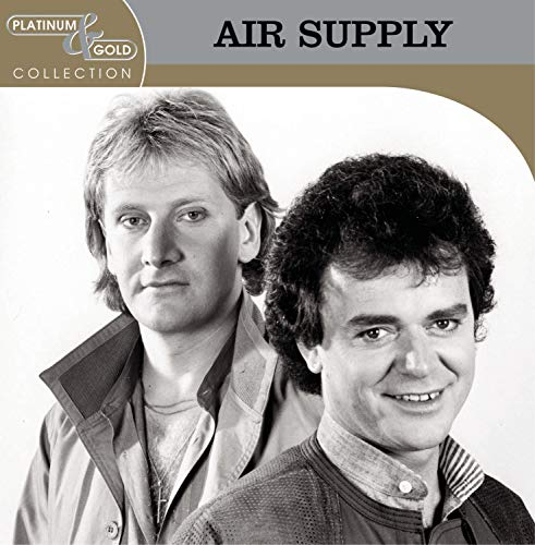 Air Supply - Ultimate Air Supply - Zortam Music