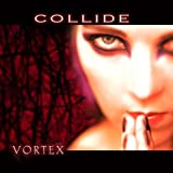 Capa do álbum Vortex (disc 1)