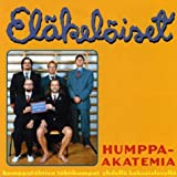 Album cover for Humppa-Akatemia