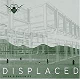 Cover of Displaced