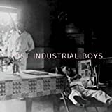 Capa do álbum Post Industrial Boys