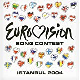 Album cover for Junior Eurovision Song Contest: Lillehammer 2004