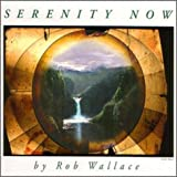 Album cover for Serenity Now
