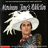 Album cover for Maximum Jane's Addiction
