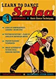 SalsaCrazys Learn to Salsa Dance Video, Volume 1