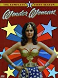 Wonder Woman - The Complete First Season - movie DVD cover picture