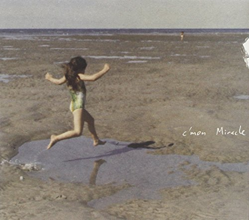 Cover of C'mon Miracle by Mirah