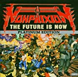 Capa de The Future Is Now (instrumental disc)