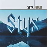 Skivomslag för Come Sail Away: The Styx Anthology (disc 2)
