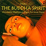 Albumcover für The Buddha Spirit
