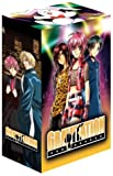 Gravitation - Fateful First Encounter (Vol. 1) With Series Box - movie DVD cover picture