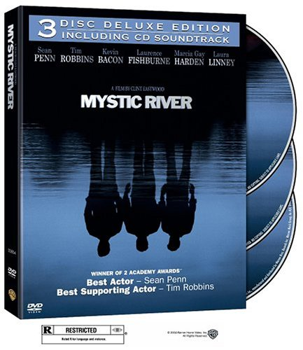 Mystic River  DVD