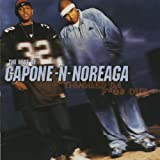 Albumcover für The Best of Capone-N-Noreaga: Thugged da F*@# Out