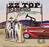 Pochette de l'album pour Rancho Texicano: The Very Best of ZZ Top (disc 1)
