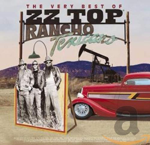 Zz Top - Rancho Texicano-Very Best of - Zortam Music