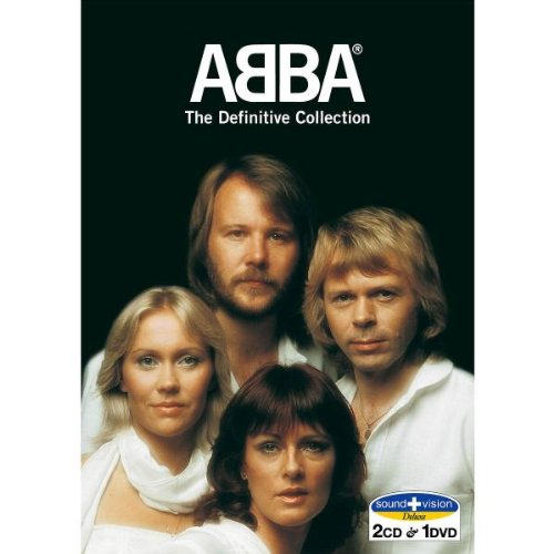 Abba - The Definitive Collection, Cd 2 - Zortam Music