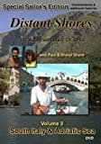 Distant Shores Volume 3: South Italy & Adriatic Sea