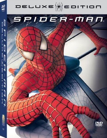 Buy The Spidey DVDs