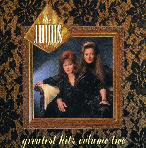 The Judds - Love Can Build A Bridge Lyrics - Zortam Music