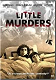 Little Murders - movie DVD cover picture