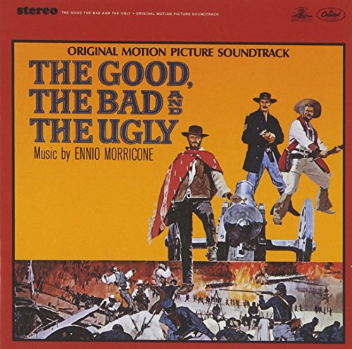 Ennio Morricone - The Good, the Bad, and the Ugly - Zortam Music
