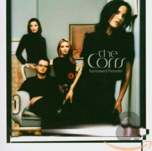 The Corrs - Angel Lyrics - Lyrics2You