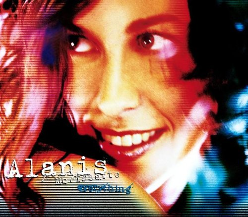 Alanis Morissette - Everything - Zortam Music