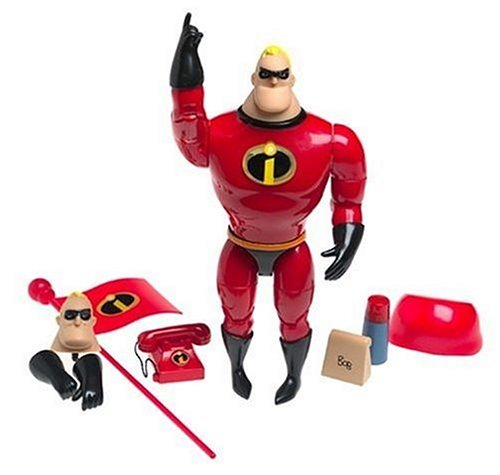The Incredibles Toys : Global online store toys categories action figures