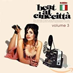 Beat at Cinecitta Vol 3 (3of3) 160kbpsVBRmp3 [h33t] preview 0