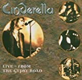 Pochette de l'album pour Live from the Gypsy Road