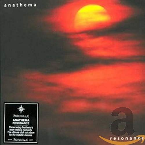 Resonance: Best of Anathema