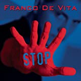 Album cover for Stop