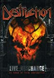 Live Discharge: 20 Years of Total Destruction