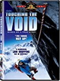 Touching the Void - movie DVD cover picture