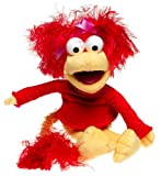 Red Fraggle Rock Plush