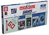 New York Giants Collector's Edition