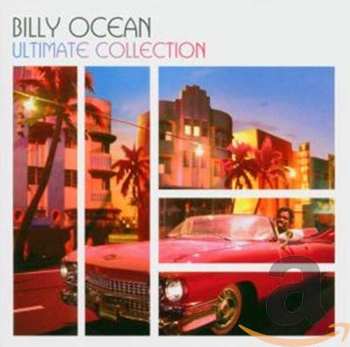 Billy Ocean - Ultimate Drive - CD1 - Zortam Music