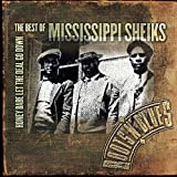 Skivomslag för Honey Babe Let the Deal Go Down: The Best of the Mississippi Sheiks