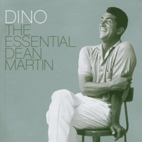 DEAN MARTIN - Dino (The Golden Years 1962-1973) [UK] Disc 4 - Zortam Music