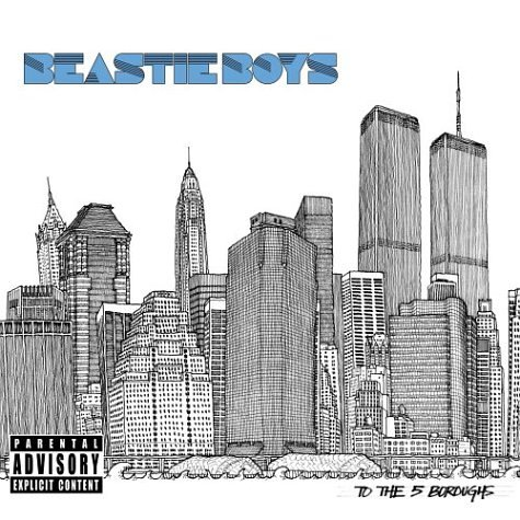 Beastie Boys - To The 5 Boroughs - Zortam Music