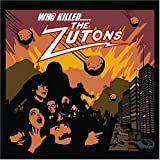 Albumcover für Who Killed the Zutons? (bonus disc)