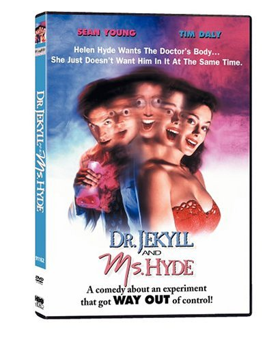 Dr. Jekyll and Ms. Hyde / Доктор Джекилл и Мисс Хайд (1995)