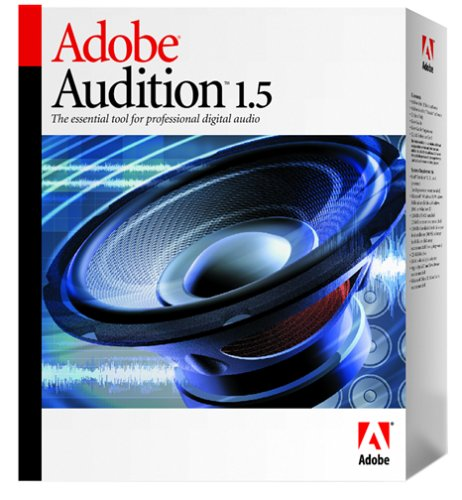 Adobe Audition Скачать Exe