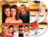 Dawson's Creek - The Complete Third Season - movie DVD cover picture