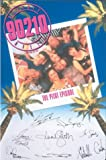 Beverly Hills 90210 - The Pilot Episode - movie DVD cover picture