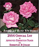 American Rose Society Membership and Magazine