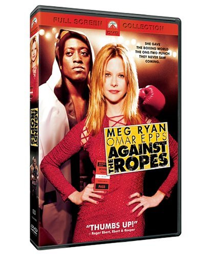 Against the Ropes  DVD