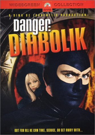 Danger: Diabolik_Eng_Spa_Ita_Multisub  preview 0